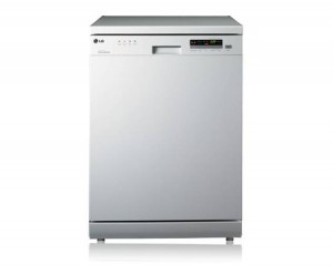 LG dishwasher repair