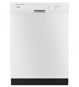 whirlpool dishwasher repair